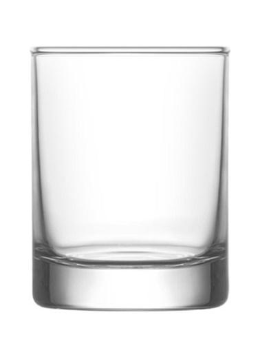 Lav Liberty Su Bardak - Su Meşrubat Bardağı 6 Lı Lbr316 Renksiz